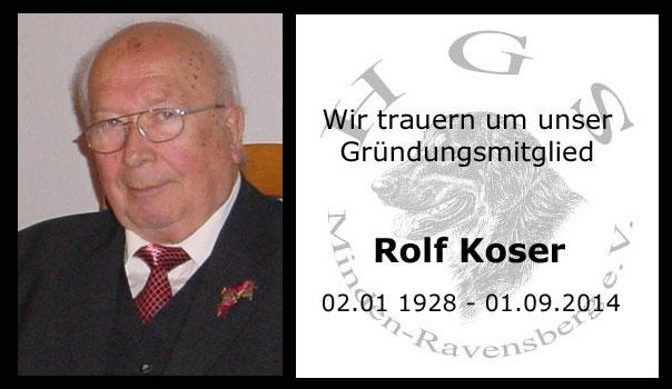 R.Koser
