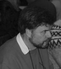 Martin Hanske